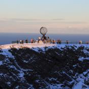 North Cape (Nordkapp) Norway