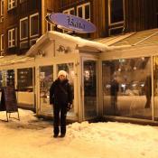 Kaia Bar & Restaurant Tromso Norway