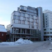 Radisson Blu Tromso Norway