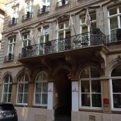 Hotel Gutenberg, Strasbourg, France
