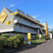 Hotel Première Classe Clermont Ferrand Sud, Aubières, France