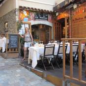 Auberge Provencale da Bouttau, Cannes