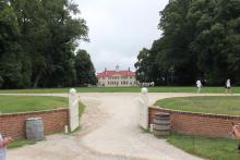 Mount Vernon Gardens & Estate, Virginia