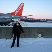 Jet2 Tromso