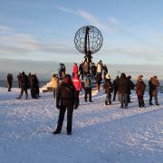 North Cape (Nordkapp)