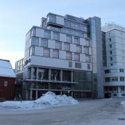 Radisson Blu Tromso Norway