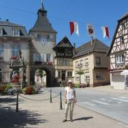 Rosheim, France