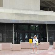 FBI J. Edgar Hoover Building Washington DC