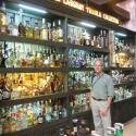 Tequila shop in playa del carmen