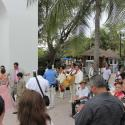 A mexican wedding in Playa del Carmen