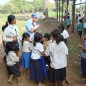 Kampong Phluck Village School