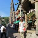 Obernai France