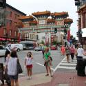 China Town Washington DC